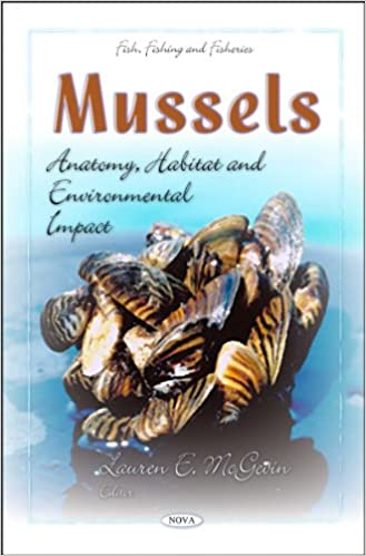 Amazon Mussels Anatomy Habitat And Environmental Impact Fish