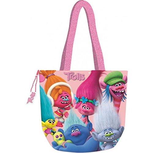 """Trolls Tasche """"Poppy & ihre Freunde"""""""
