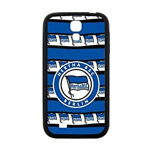 WWWE Hertha BSC Cell Phone Case for Samsung Galaxy S4