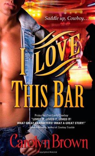 I Love This Bar (Honky (Casablanca Bar)