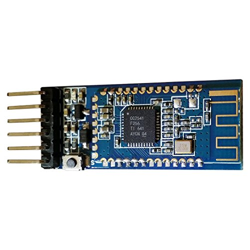 OctagonStar Bluetooth 4.0 Uart Transceiver Module CC2541 Central Switching Compatible HM-10