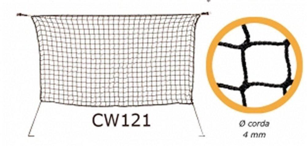 Camon-Filet de séparation pour chien et chat 130 x 70 cm CW121