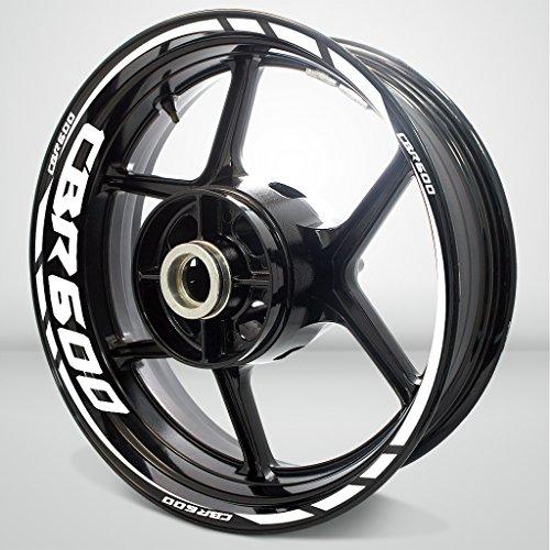 Honda Motorcycle Rims - 9