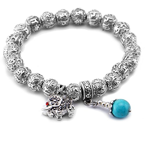 Cat Eye Jewels Bracelet Birthstone