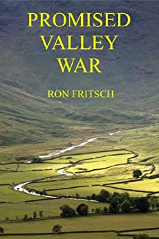 Promised Valley War by [Fritsch, Ron]