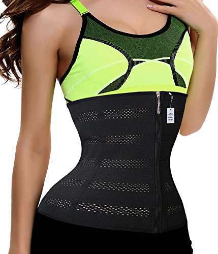 Trainer Cincher Fitness Shaper Hourglass
