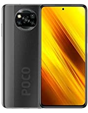Smartphone Poco X3-64GB - 6GB - 64MP - Shadow Gray (Shadow Gray)
