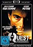 The Quest - Die Herausforderung (Classic Cult Edition)