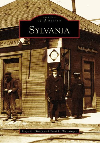 Sylvania (OHIO) (Images of America) by Gaye E. Gindy - Sylvania Mall