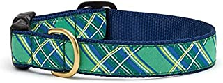 product image for Up Country Kelly Plaid Dog Collar