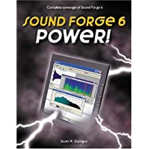 Sound Forge 6 Power!