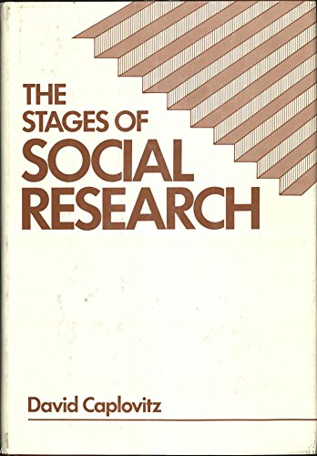The Stages of Social Research