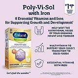 Enfamil Poly-Vi-Sol with Iron Multivitamin