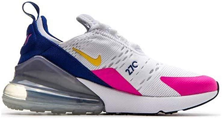 Nike Air Max 270 BG Running Trainers Cn9575 Sneakers Shoes