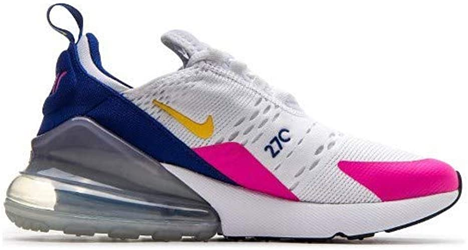 Nike Air Max 270 Uomini, Donne 2019 Nike Air Max 270 (Gs