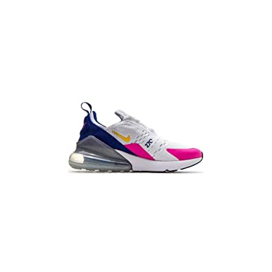 online store 72f43 37571 Amazon.com | Nike Air Max 270 GS Running Trainers 943346 ...