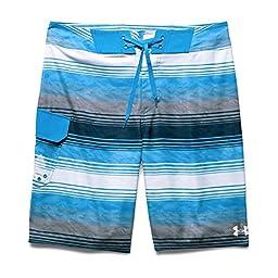 Under Armour Reblek Boardshort - Men\'s Electric Blue 30