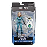 Invisible Woman - Marvel Legends Fantastic Four Walgreens Exclusive (Hasbro) [2017] Product Image
