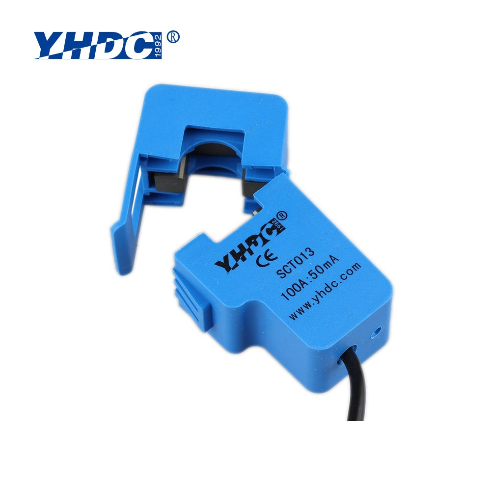 YHDC Split core Current Transformer SCT032R 200A//100mA