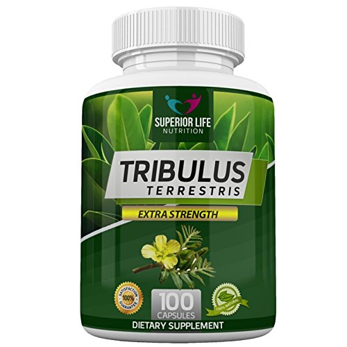 Superior Life Nutrition Tribul...