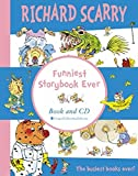 img - for Funniest Storybook Ever: Complete & Unabridged (Book & CD) book / textbook / text book