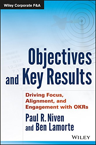 Amazon objectives and key results driving focus alignment objectives and key results driving focus alignment and engagement with okrs wiley fandeluxe Images