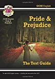 Grade 9-1 GCSE English Text Guide - Pride and Prejudice (CGP GCSE English 9-1 Revision)
