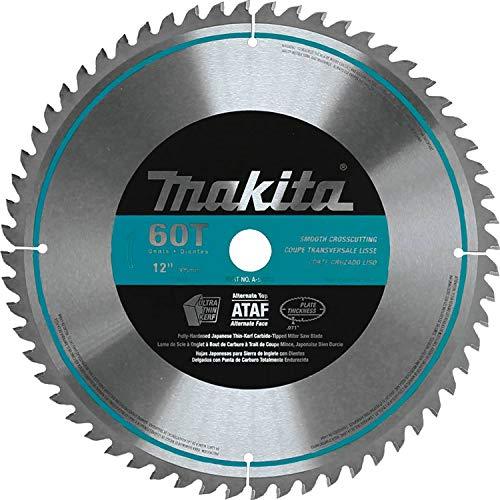 Makita A-93712 12-Inch 60