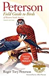 Peterson Field Guide to Birds of Western...