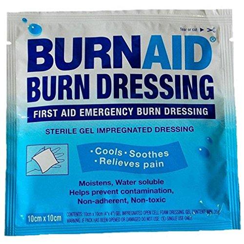 Burnaid 4