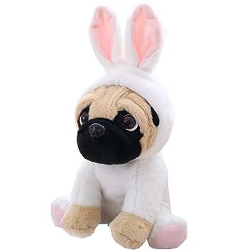Juguete de peluche para perro, Año del perro Perro de mascota Juguete de peluche Regalos