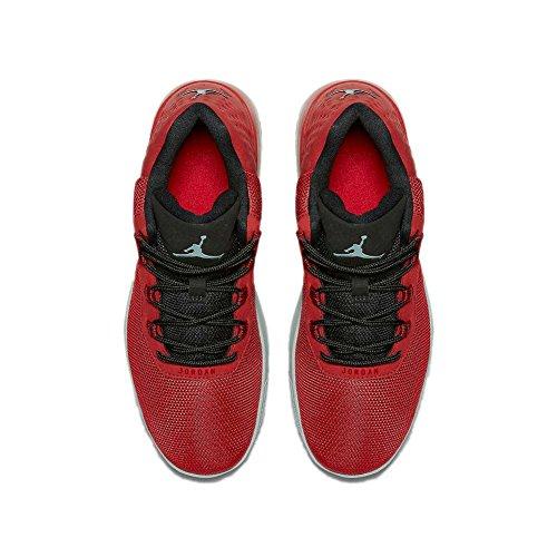 Black gym Filet De wolf Grey 38 Eu Basketball Rouge 600 Chaussures 844520 Garçon Nike qZ60P1xZ