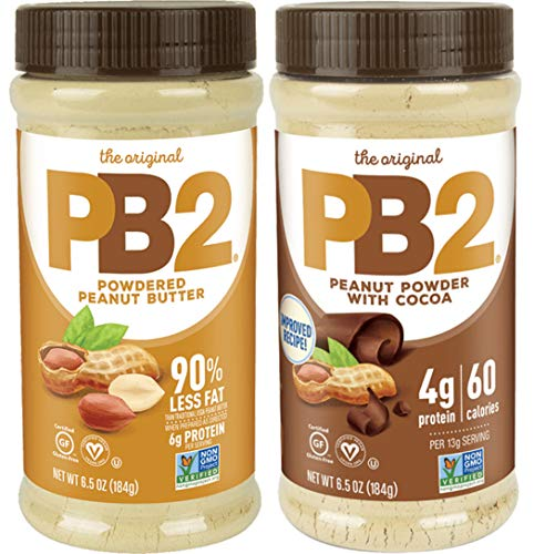 PB2 Bell Plantation Powdered
