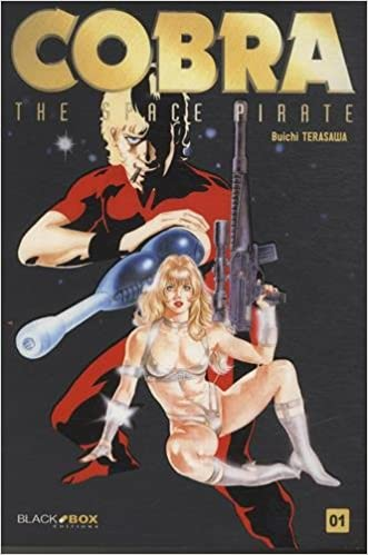 cobra the space pirate tome 12