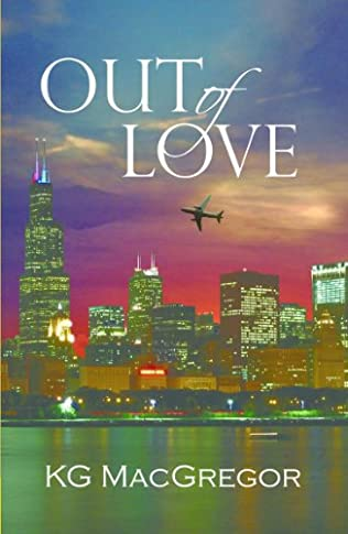 Out Of Love By K G Macgregor