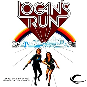 Logan's Run Audiobook