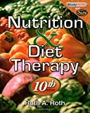 NUTRITION & DIET THERAPY, 10TH EDITION is the ideal introduction to the essentials of nutrition concepts, good health and client care. This book will help nurses to more effectively help their clients improve their nutrition and overall health.