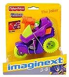 Fisher-Price Imaginext DC Super Friends Mini Figure The Joker