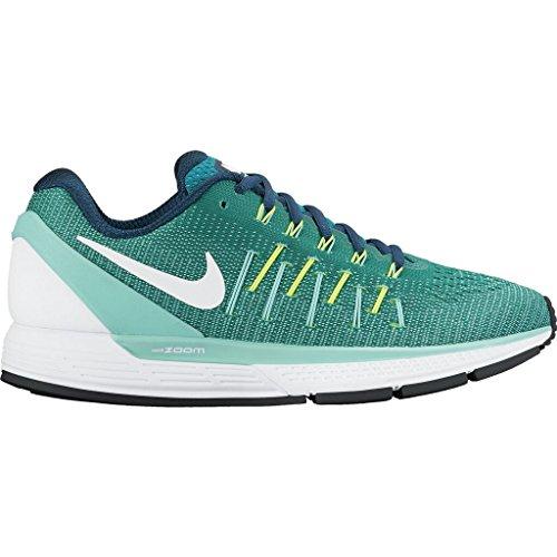 Course Hyper Chaussures Sommet Trail Turq Femmes Nike rio Sarcelle De Blanc Des Bleu 844546 301 qx4xtwXO