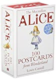 Alice: 100 Postcards from Wonderland (The Macmillan Alice)