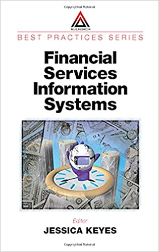 Financial Services Information Systems (Best Practices)