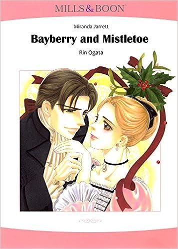 Bayberry And Mistletoe Mills Boon Comics Ebooks