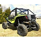 Over Armour Offroad Talon 1000 Doors and Rear Window Black