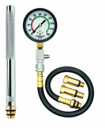 INNOVA 3613 OHC Compression Tester - 5 Piece Kit