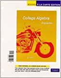 College Algebra, Dugopolski and Dugopolski, Mark, 0321655435