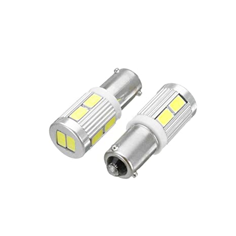 Sidelight - Bombillas LED para 3 series F30 F31 F34 Xenon Canbus BAX9S