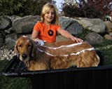 Scrub A Dub Dog Pet Bathing System