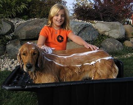 Pet Shower And Bath Supplies : Amazon.com: Scrub A Dub Dog Pet ...