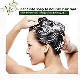 Hair Shampoo Darkening Shampoo Bar Natural Shampoo