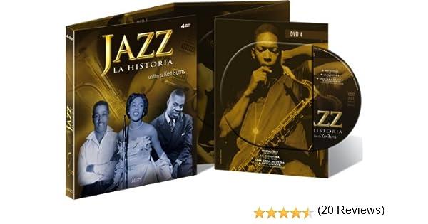 Jazz La Historia [DVD]: Amazon.es: Ken Burns, Ken Burns, Lynn ...
